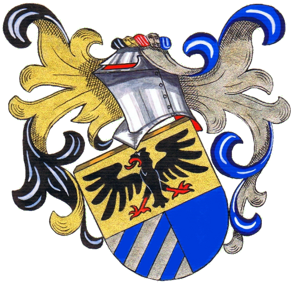Coat of Arms Abeerisold Copyright © 1281